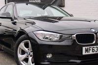 USED 2013 63 BMW 3 SERIES 2.0 320D EFFICIENTDYNAMICS 4d 161 BHP