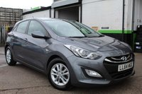 USED 2015 64 HYUNDAI I30 1.6 ACTIVE CRDI 5d AUTO 109 BHP VIEW AND RESERVE ONLINE OR CALL 01527-853940 FOR MORE INFO.