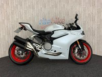 2018 DUCATI 959 PANIGALE 959 PANIGALE ABS MODEL GENUINE LOW MILEAGE 2018 67 £11490.00