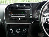 USED 2008 58 SAAB 9-3 1.9 AERO TTID 4d AUTO 180 BHP