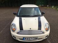 USED 2008 MINI HATCH 1.4 One 3dr ONE OWNER/LONG MOT/HISTORY