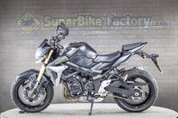 USED 2016 16 SUZUKI GSR750 ABS - ALL TYPES OF CREDIT ACCEPTED GOOD & BAD CREDIT ACCEPTED, OVER 600+ BIKES IN STOCK