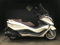 USED 2015 64 PIAGGIO X10 350ie. 2015. 5 SERVICES DONE. 5362 MILES. ABS. TRACTION. MODES