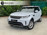 USED 2018 18 LAND ROVER DISCOVERY 5 2.0 SI4 SE TECH 5d AUTO 238 BHP VAT QUALIFYING VAT QUALIFYING