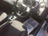 USED 2011 61 SEAT IBIZA 1.2 TSI SE Copa DSG 5dr LOW MILES/LONG MOT/HISTORY/DSG