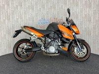 2011 KTM SUPERDUKE 990 SUPERDUKE VERY CLEAN EXAMPLE 12 MONTH MOT 2011 11 £5290.00