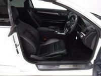 USED 2012 62 MERCEDES-BENZ E CLASS 2.1 E250 CDI BLUEEFFICIENCY SPORT 2d AUTO 204 BHP