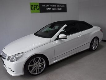 2012 MERCEDES-BENZ E CLASS 2.1 E250 CDI BLUEEFFICIENCY SPORT 2d AUTO 204 BHP £11500.00