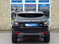 USED 2016 16 LAND ROVER RANGE ROVER EVOQUE 2.0 ED4 SE TECH [£30 TAX] Turbo Diesel 2WD 5 Dr