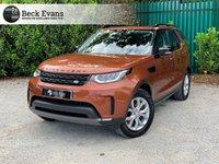 USED 2018 LAND ROVER DISCOVERY 5 2.0 SI4 SE TECH 5d AUTO 297 BHP
