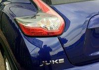 USED 2014 14 NISSAN JUKE 1.2 ACENTA PREMIUM DIG-T 5d 115 BHP