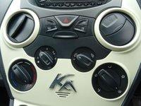 USED 2012 12 FORD KA 1.2 EDGE 3d 69 BHP