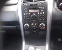 USED 2008 08 SUZUKI GRAND VITARA 1.6 VVT PLUS 3d 105 BHP