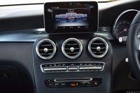 USED 2016 16 MERCEDES-BENZ GLC-CLASS 2.1 GLC 250 D 4MATIC AMG LINE PREMIUM 5d AUTO 201 BHP