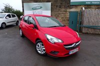 USED 2015 65 VAUXHALL CORSA 1.2 DESIGN CDTI ECOFLEX S/S 5d 94 BHP Full Service History..ZERO Rate Road Tax.....Touch Screen Monitor with Media Streaming