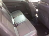 USED 2010 10 VAUXHALL ZAFIRA 1.6 i 16v Design 5dr 7 SEATS/LONG MOT/HISTORY
