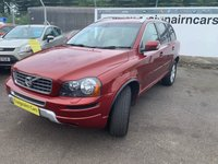 USED 2012 12 VOLVO XC90 2.4 D5 SE AWD 5d AUTO 200 BHP One Owner 62000 Miles Full Volvo Dealer Service Hstory+7 Seater