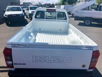 USED 2019 ISUZU D-MAX NEW 4x2 Single Cab Pick Up 2019MY