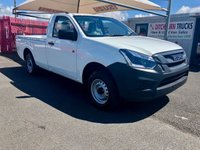 2020 ISUZU D-MAX NEW 4x2 Single Cab Pick Up 2019MY  £15995.00