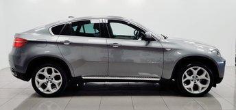 2009 BMW X6 3.0 XDRIVE35D 4d AUTO 282 BHP £14950.00