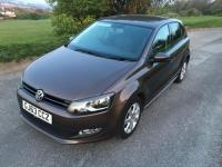 USED 2013 63 VOLKSWAGEN POLO 1.2 Match Edition 5dr GREAT CONDITION/HISTORY