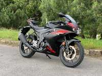 USED 2018 18 SUZUKI GSXR125 AL8 125cc One Owner | Genuine Mileage