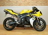 2006 YAMAHA YZF R1 **DEPOSIT TAKEN** £4995.00