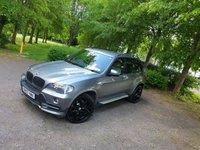 2007 BMW X5 3.0D SE M SPORT SPEC AUTO 232 BHP AERO BODYS STYLING 5DR ESTATE