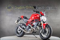 USED 2018 18 DUCATI MONSTER M797 - ALL TYPES OF CREDIT ACCEPTED GOOD & BAD CREDIT ACCEPTED, OVER 600+ BIKES IN STOCK