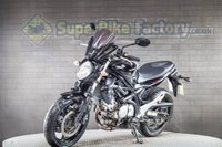 USED 2012 12 SUZUKI GLADIUS 650 - ALL TYPES OF CREDIT ACCEPTED GOOD & BAD CREDIT ACCEPTED, OVER 600+ BIKES IN STOCK