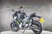 USED 2017 67 KAWASAKI Z650 - ALL TYPES OF CREDIT ACCEPTED GOOD & BAD CREDIT ACCEPTED, OVER 600+ BIKES IN STOCK