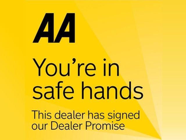 AUDI A4 at Victoria Motors Ltd