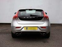 USED 2016 16 VOLVO V40 2.0 D2 R-DESIGN 5d 118 BHP £0 RFL & FULL VOLVO SERVICE HISTORY......