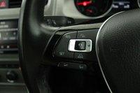USED 2015 15 VOLKSWAGEN GOLF 1.6 MATCH TDI BLUEMOTION TECHNOLOGY 5d 109 BHP Parking Sensors- Park Assist