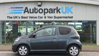 USED 2011 11 TOYOTA AYGO 1.0 VVT-I GO 3d 67 BHP * GREAT VALUE AT OUR LOW PRICE *