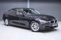 USED 2015 15 BMW 3 SERIES 320D EFFICIENTDYNAMICS BUSINESS 4d 161 BHP