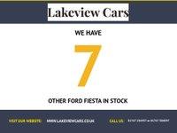 USED 2014 14 FORD FIESTA 1.5 ZETEC TDCI 5d 74 BHP
