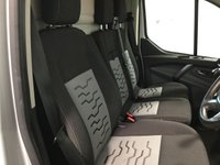 USED 2017 66 FORD TRANSIT CUSTOM 2.0 290 LIMITED LR  129 BHP  EURO 6  EURO 6, ULEZ COMPLIANT