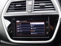 USED 2016 16 SUZUKI SX4 S-CROSS 1.6 SZ-T [NAV] Petrol AUTO 5 DR