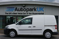 USED 2012 62 VOLKSWAGEN CADDY 1.6 C20 TDI 75 1d 74 BHP LOW OR NO DEPOSIT FINANCE AVAILABLE.