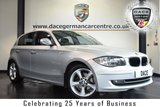 USED 2010 10 BMW 1 SERIES 2.0 116D SPORT 5DR 114 BHP full service history * NO ADMIN FEES * FINISHED IN STUNNING TITAN SILVER WITH ANTHRACITE UPHOLSTERY + FULL SERVICE HISTORY + SPORT SEATS + AIR CONDITIONING + FOG LIGHTS + ISO-FIX SYSTEM + AUTO STOP/START FUNCTION + ALLOY WHEELS