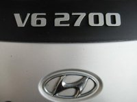 USED 2005 55 HYUNDAI TUCSON 2.7 V6 CDX 5dr ***TRADE SALE TO CLEAR***