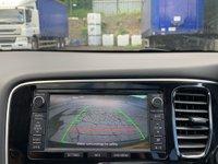 USED 2015 15 MITSUBISHI OUTLANDER 2.2 DI-D GX4 4x4 5dr (7 seats) JustServiced/KeyLess/DABRadio