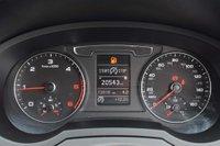 USED 2016 16 AUDI Q3 2.0 TDI SE S Tronic quattro (s/s) 5dr 1OWNER SATNAV PARKING-AID DAB