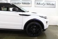 USED 2015 15 LAND ROVER RANGE ROVER EVOQUE 2.2 SD4 Dynamic 4X4 3dr BLACK PACK +  1 LADY OWNER!