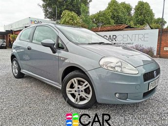View our 2008 08 FIAT GRANDE PUNTO 1.4 ACTIVE SPORT 3d 77 BHP