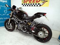 USED 2012 12 DUCATI M1100 E-A