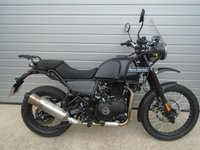 USED 2019 68 ROYAL ENFIELD HIMALAYAN Himalayan ABS