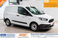 USED 2016 16 FORD TRANSIT COURIER 1.5 BASE TDCI