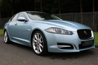 USED 2012 61 JAGUAR XF 3.0 V6 S PREMIUM LUXURY 4d AUTO 275 BHP A HIGH SPEC CAR WITH FULL JAGUAR SERVICE HISTORY!!!